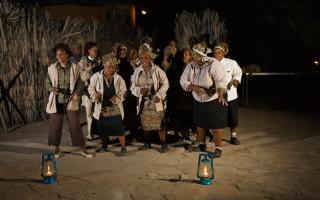 choir tuli safari lodge