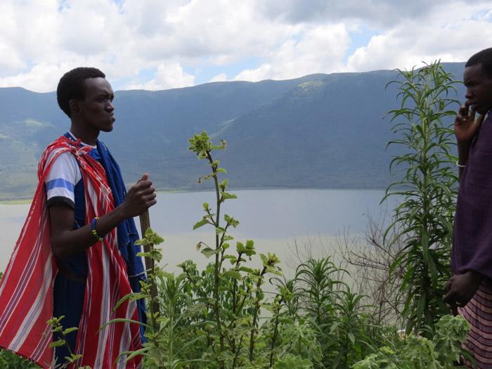 ngorongoro-crater-maasai