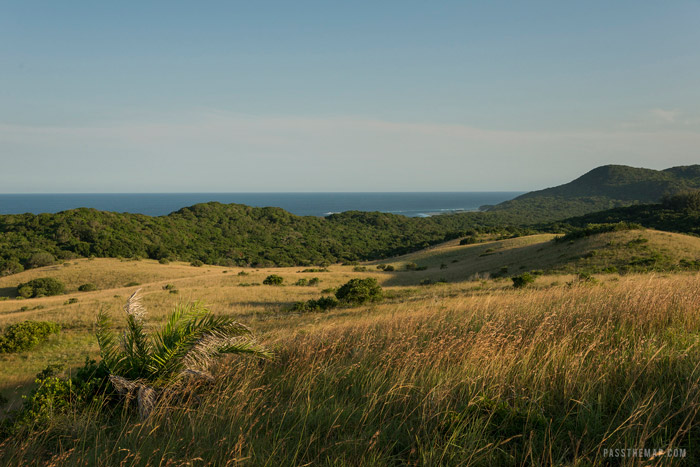 rocktail bay