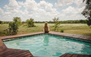 safari pool