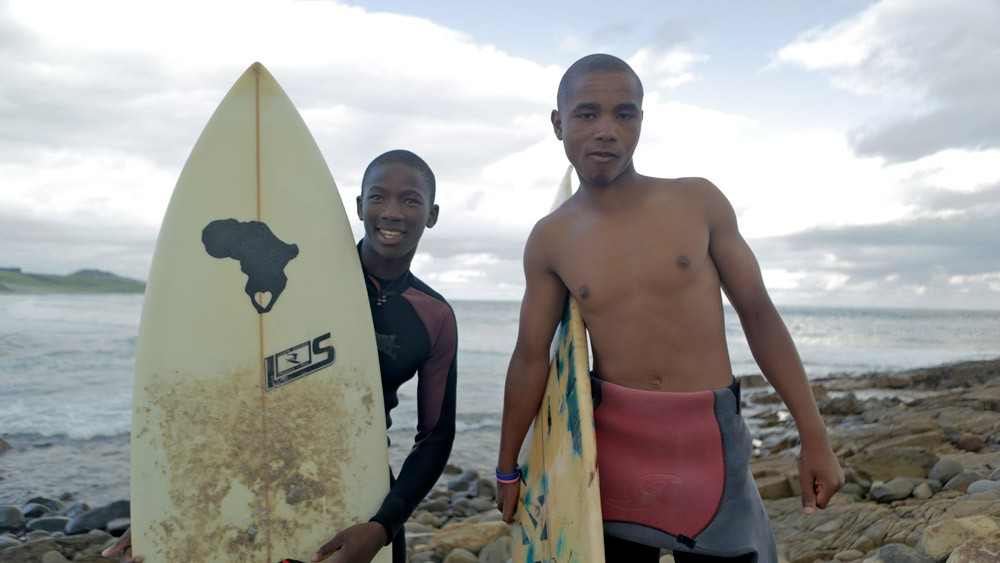surfer-xhosa