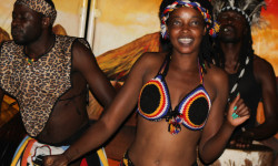 Best of African dancing