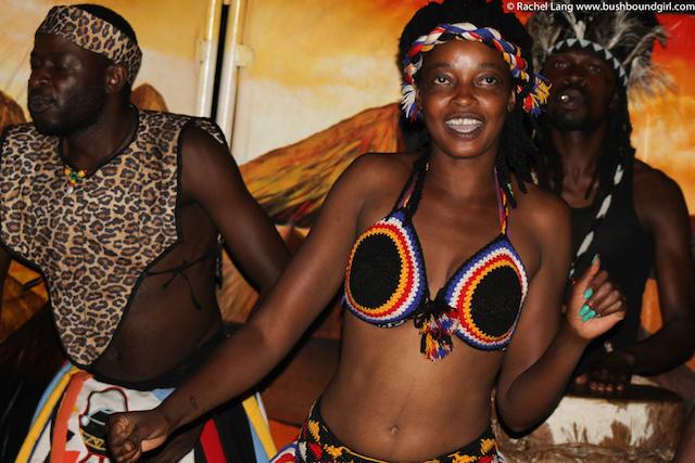 Best of African dancing