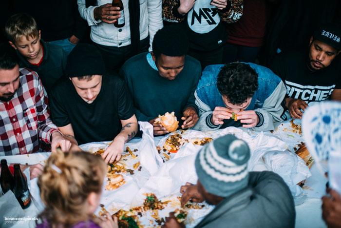 Cape Town Street Food Festival