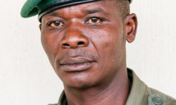 Tragic death of three men in Garamba