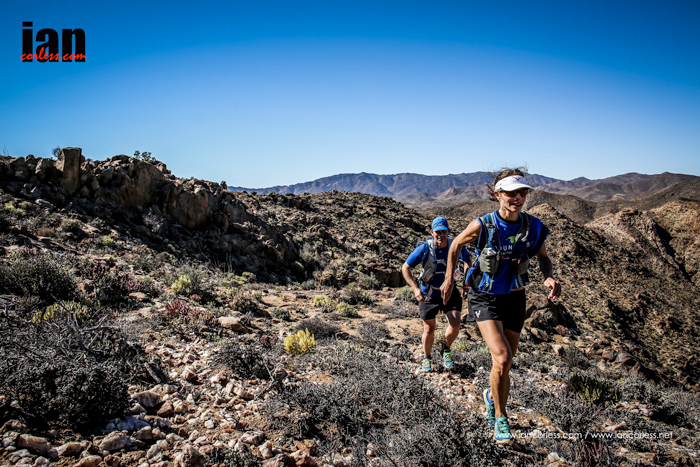 Richtersveld Race