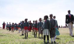 43 children enrolled at pre-school