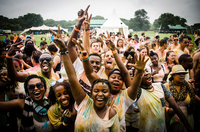New Format For New Year Vic Falls Carnival Africa Geographic