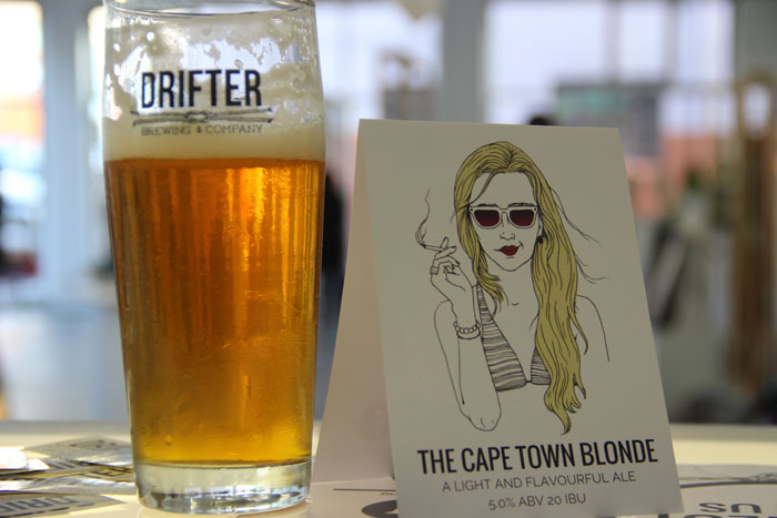 © Drifter Brewing Company