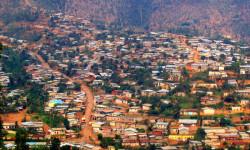 Kigali, Rwanda. © Oledoe