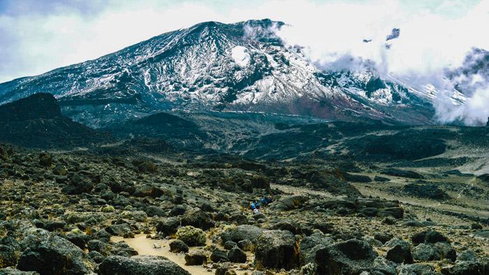 lava-tower-kilimanjaro-mountain