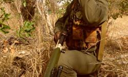 rangers one step ahead of poachers