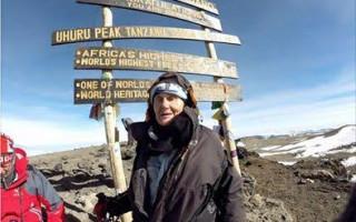 peak-of-kilimanjaro