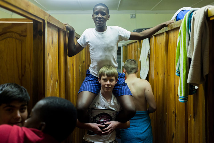 © Sipho Mpongo