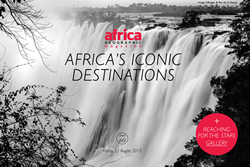 Africa's Iconic Destinations