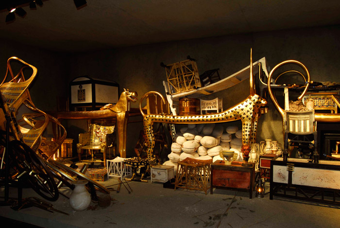 antechamber-king-tut-exhibition