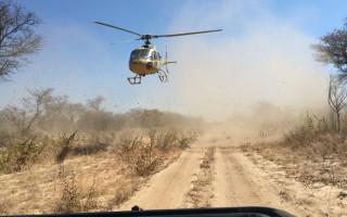 botswana-military-chopper