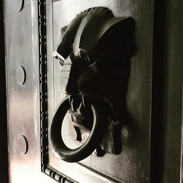 door-knocker-cape-town