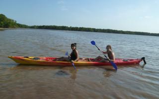 having-fun-in-a-kayak