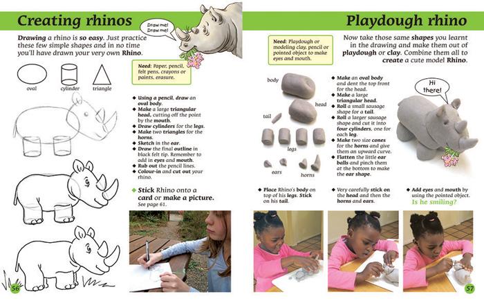 rhino-crafts