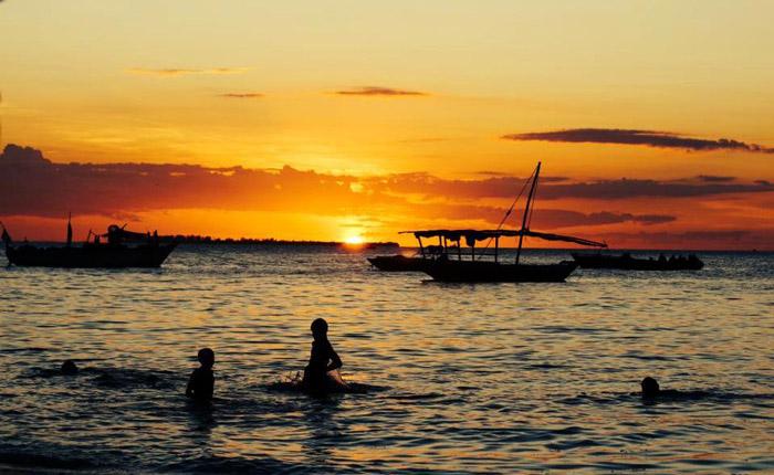 sunset-in-zanzibar