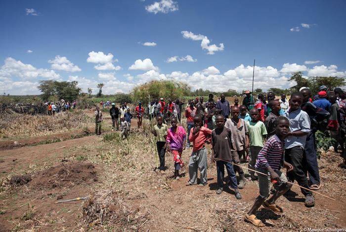kenya-elephant-protest
