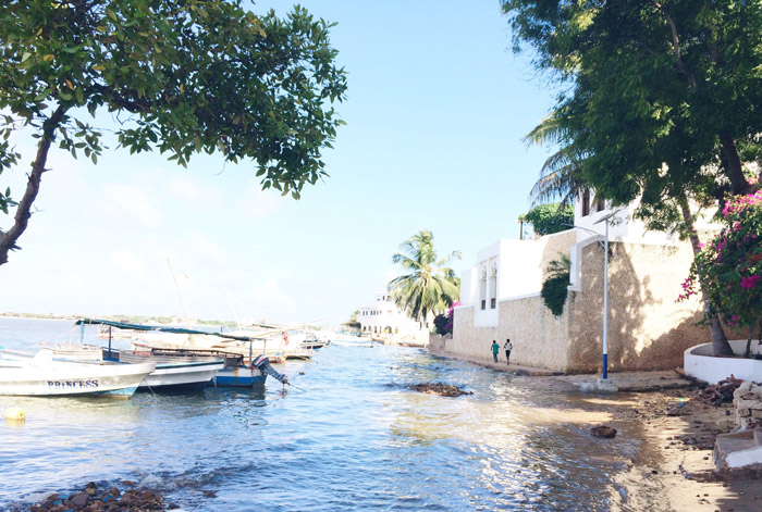 A Lackadaisical Holiday In Lamu Africa Geographic