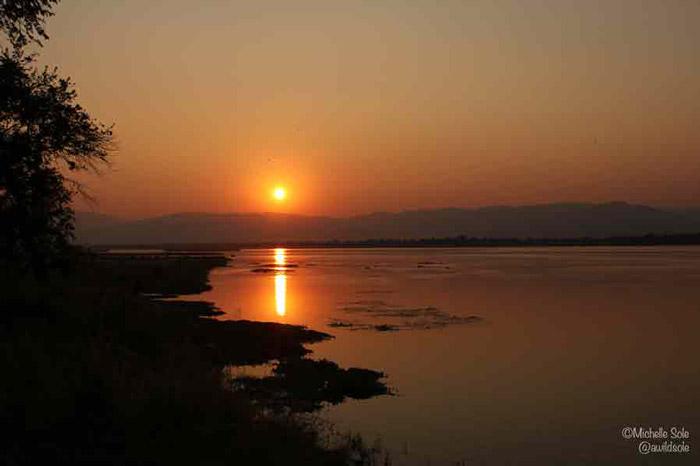 mana-pools-sunset