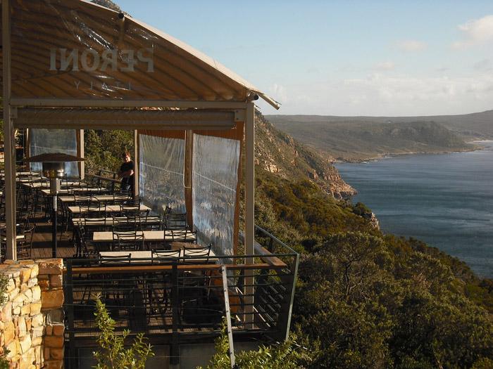 Two Oceans Restaurant ©Ingrid Sinclair