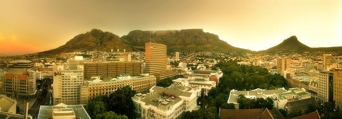 © Taj Cape Town