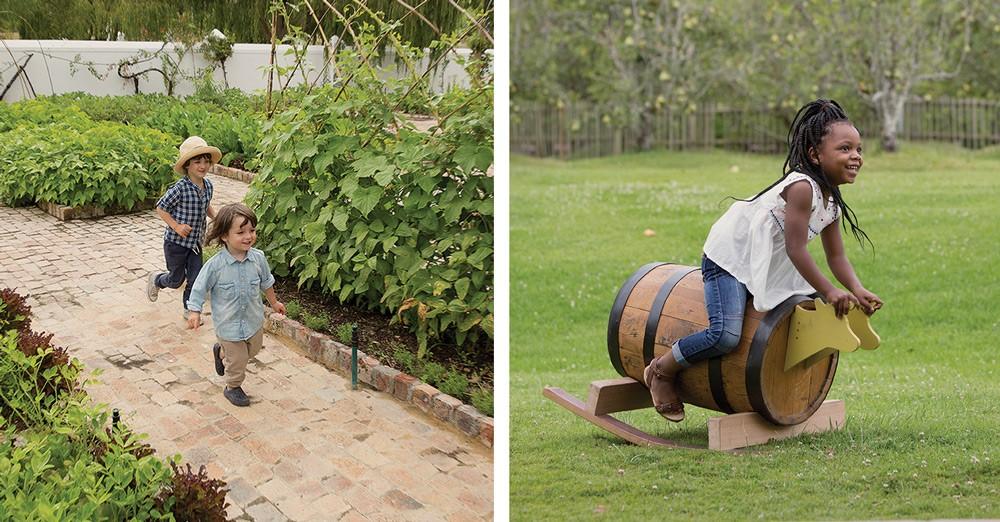 children-having-fun-at-spier-wine-farm