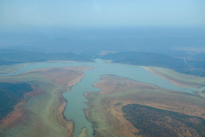drought-in-madikwe-aerial-shot