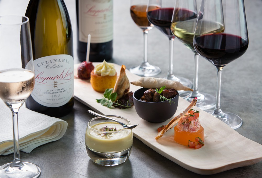 food-and-wine-pairing-at-leopards-leap