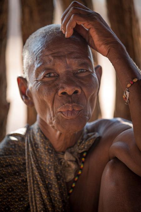 himba-elder