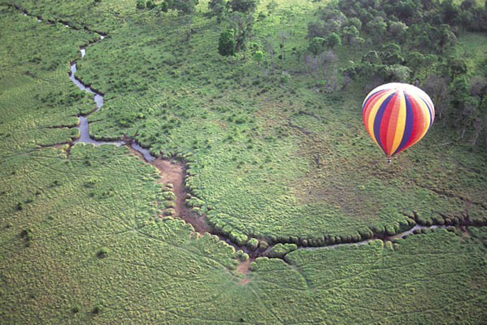 ©Kenya Tourist Board
