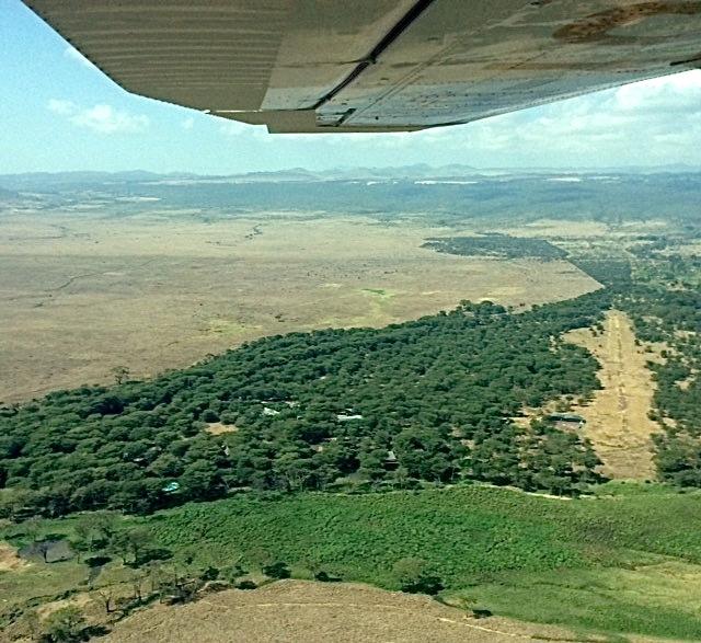 sirikoi-airstrip