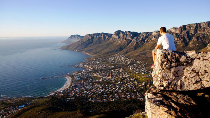 Things To Do In Spring Into Cape Town Africa Geographic