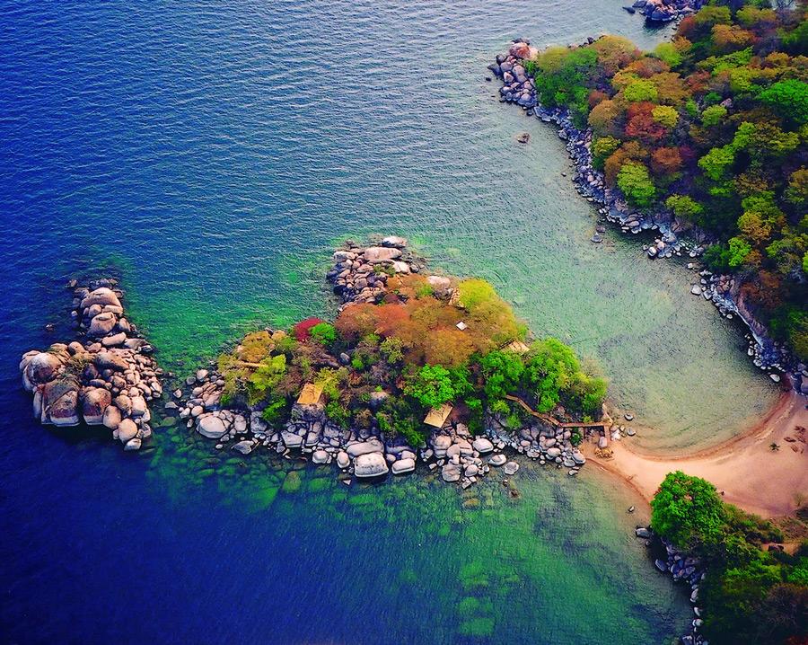 Mumbo-Island-lake-Malawi