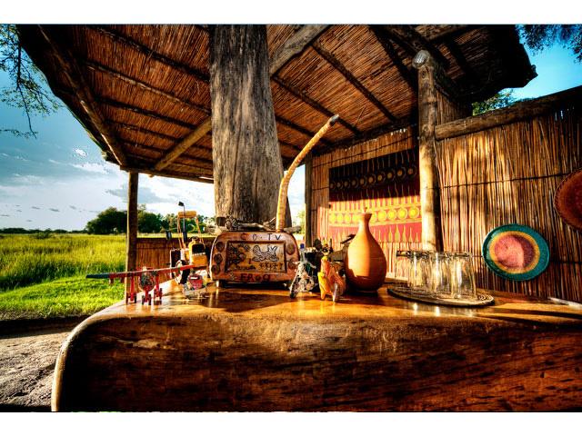 affordable walking safari in botswana u2019s okavango delta