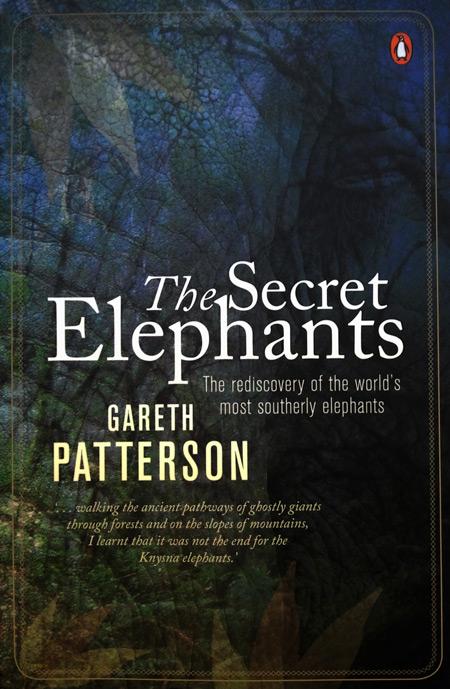 The Secret Elephants by Gareth Patterson