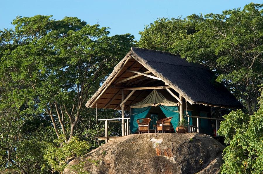 accommodation-lake-Malawi