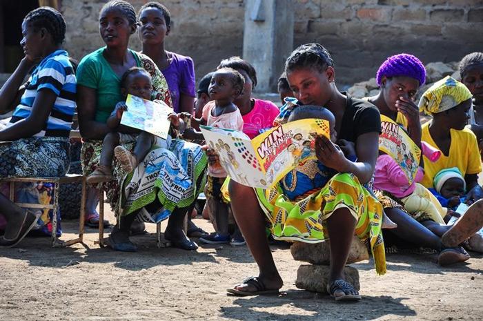 community-education-on-malaria-prevention