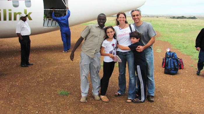 family-fly-in-kenya-safari