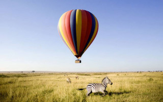 Balloon-ride-serengeti