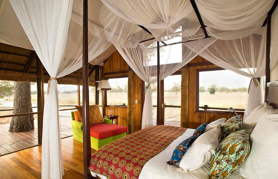 Lion-Camp-bedroom