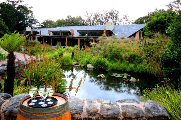 Moyo--Kirstenbosch
