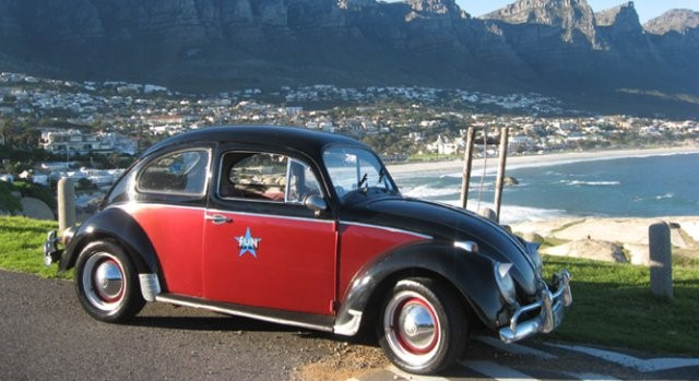 sightseeing bus cape town