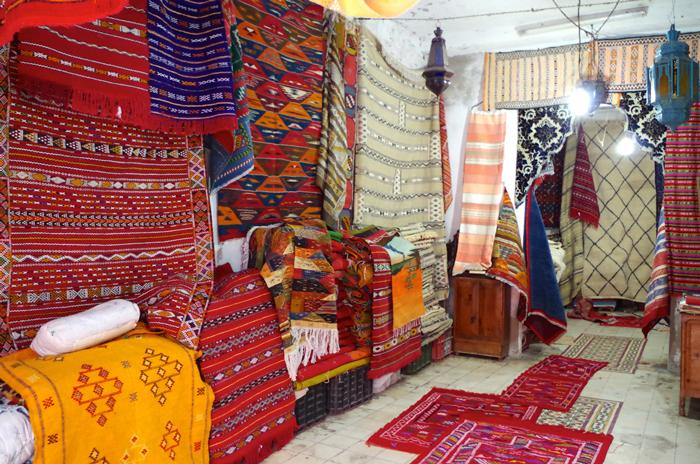 barque-picton-castle-morocco-carpets
