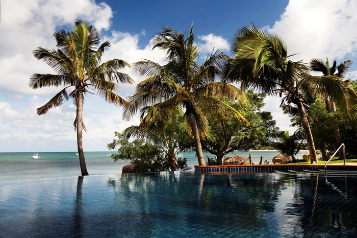© Anantara Bazaruto Island Resort