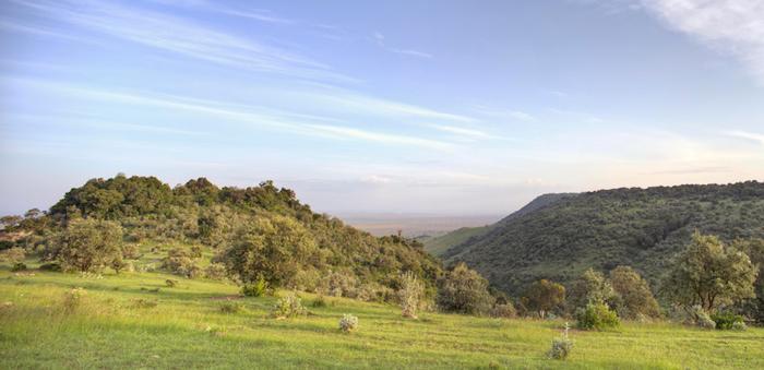 hills-kenya